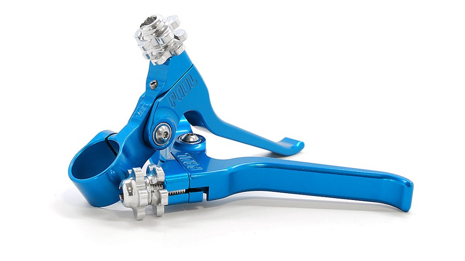 Paul Components makes a huge range of parts and despite the fact I own no bikes that uses canti' brakes anymore, I really want these levers