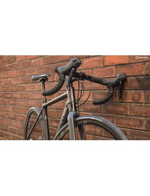 Generally speaking, endurance bikes will offer a more relaxed, upright riding position
