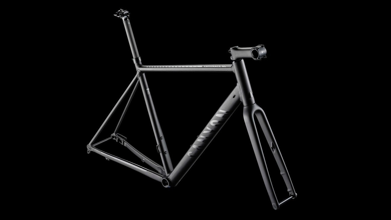 There's a frameset-only option too