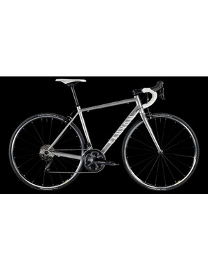 In addition to the unisex model, there's a women's specific Endurace AL