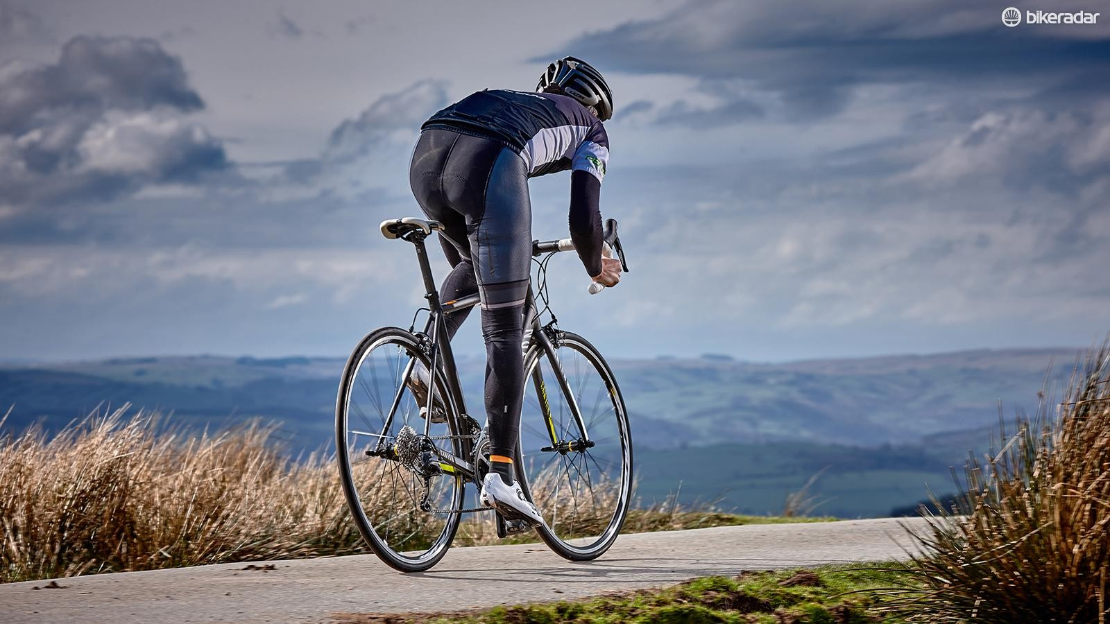 The Canyon Endurace AL 6.0 is still exceptional bike for the money