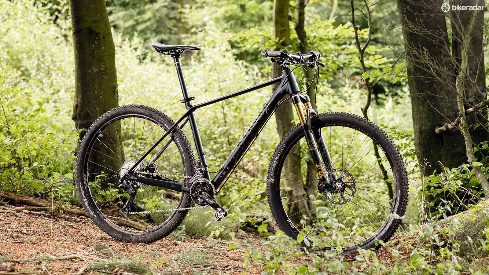The Canyon Grand Canyon AL SLX 9.9