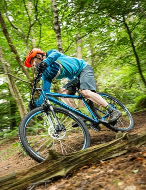 Thanks to their direct sales model, Canyon has managed to put an excellent value bike together