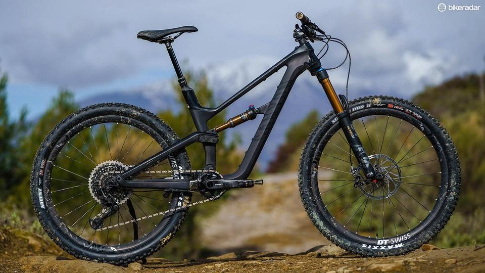 Canyon Spectral WMN CF 9 0 SL review - BikeRadar