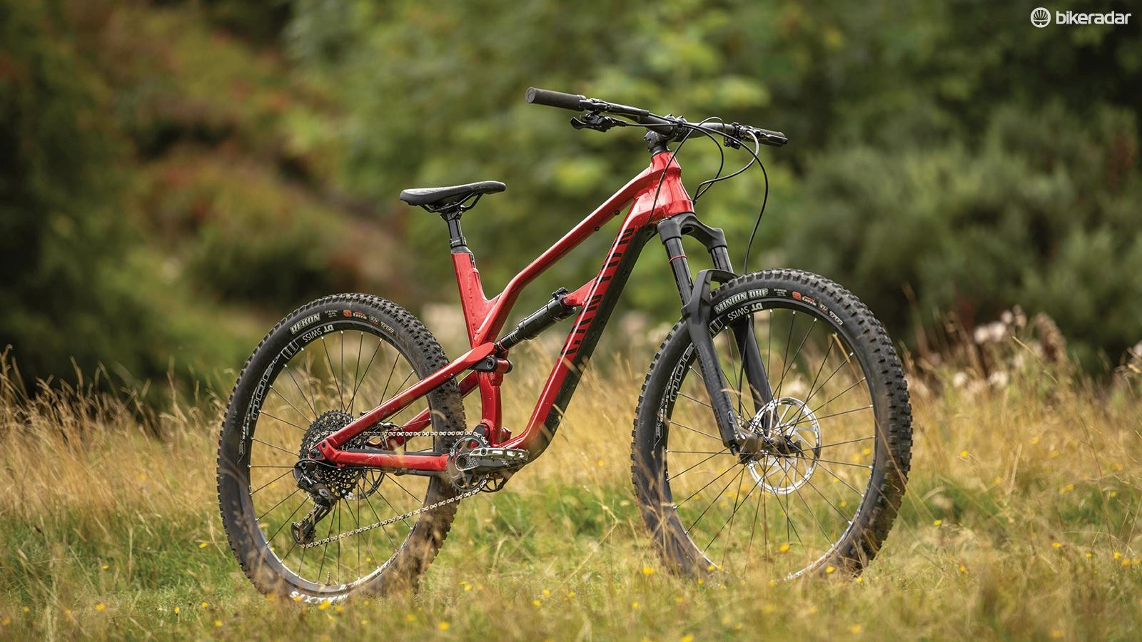 Canyon's Spectral has been the direct-sell all-rounder benchmark for years