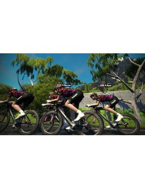 Could you be the newest member of the Canyon//SRAM team in 2017