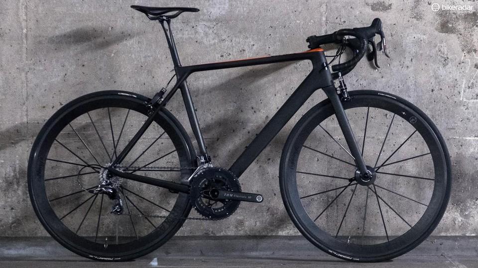 Canyon Ultimate CF Evo 10.0 SL review - BikeRadar