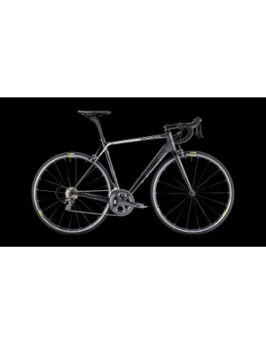 Canyon's Ultimate CF SL 9.0 comes with mechanical Ultegra for £1,849 and is a solid alternative