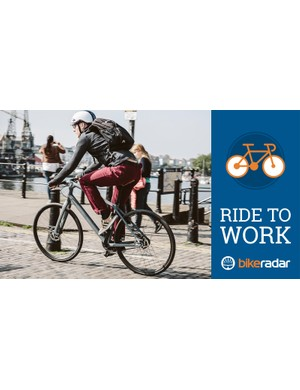 Here are some simple ways you can use your bike commute to boost your fitness