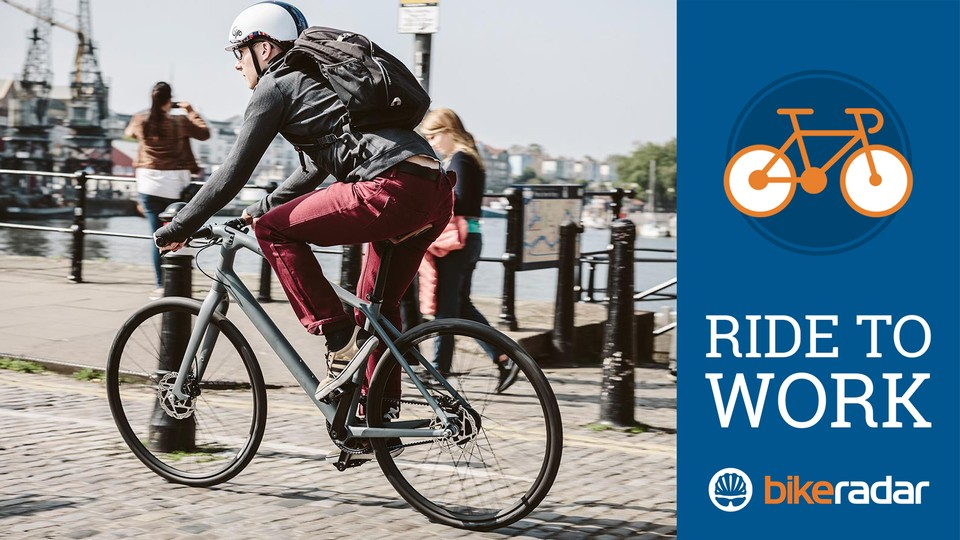 8 Tips For Getting Fitter On Your Commute Bikeradar