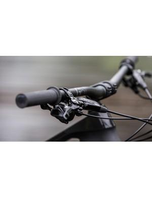 SRAM Code brakes are quickly becoming a BikeRadar favourite