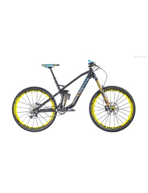 The Canyon Strive CF