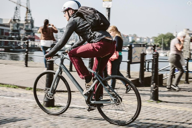 Once you've got your bike, a few accessories will make for happier riding