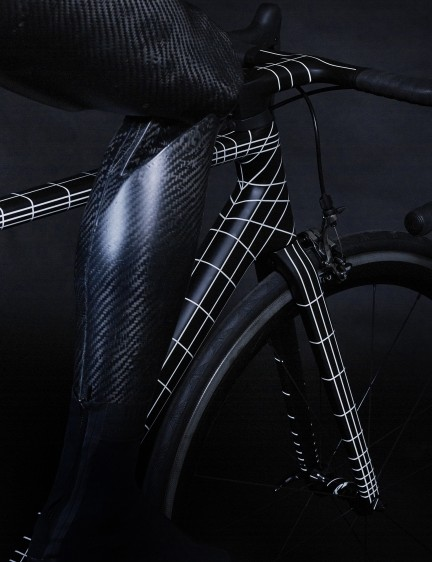 21 limited edition Ultimate CF SLX Kraftwerk models will be built