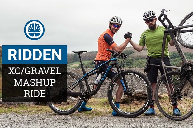 Can mountain bikers and gravel riders enjoy the same trails?