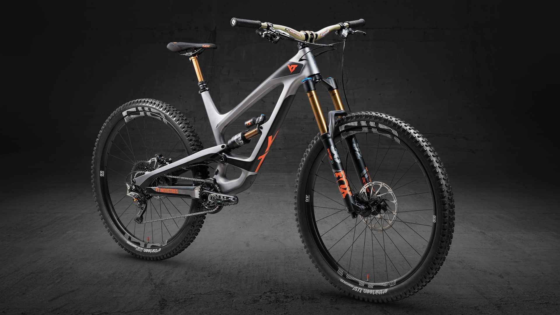YT Capra 29 CF Pro Race for 2018