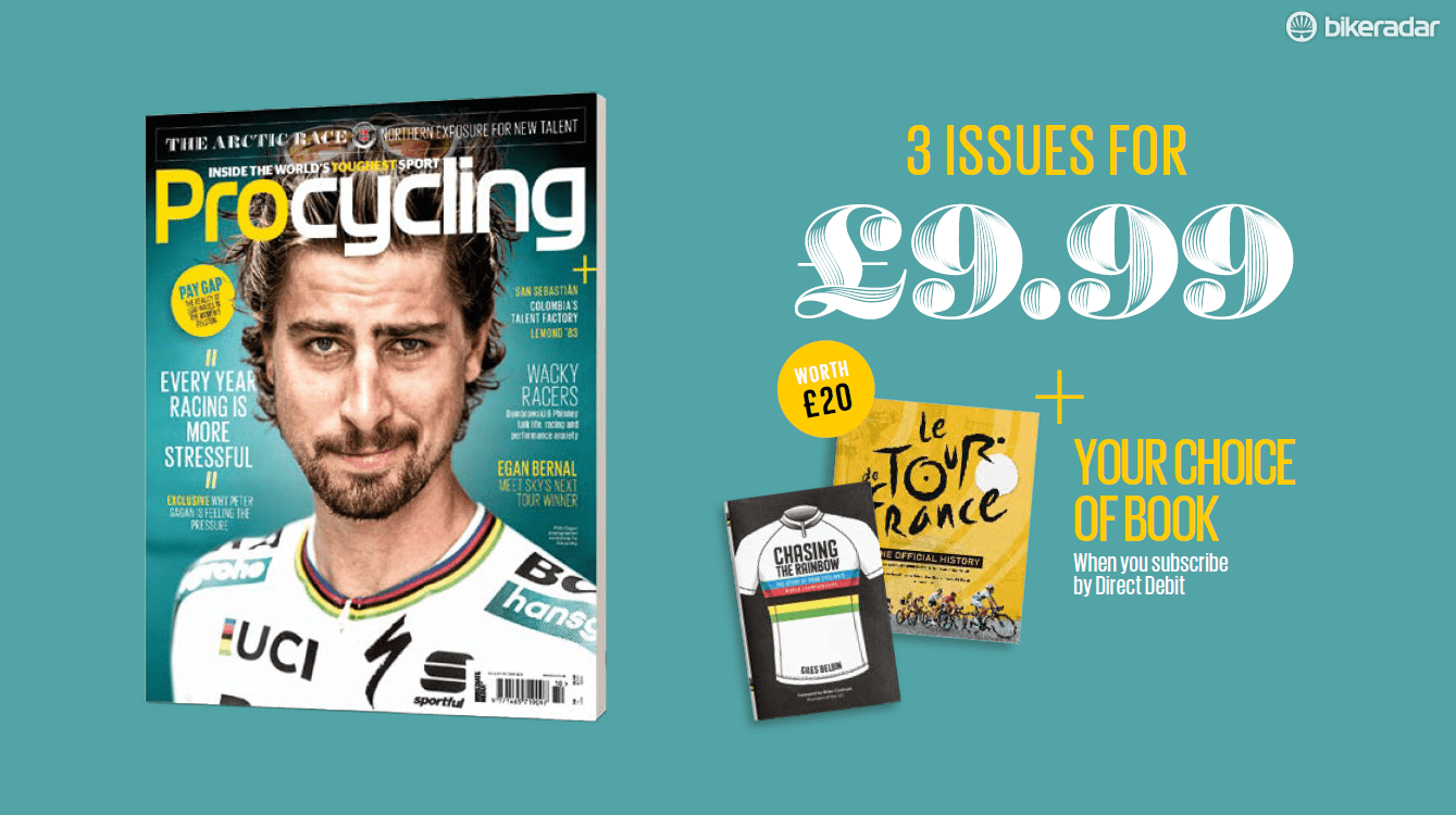 Procycling issue 248 available now