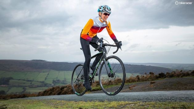 Getting back on the bike and back to your previous level of riding can be tough after a crash