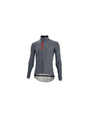 Protect yourself from wind and damp with a Castelli Windstopper jacket