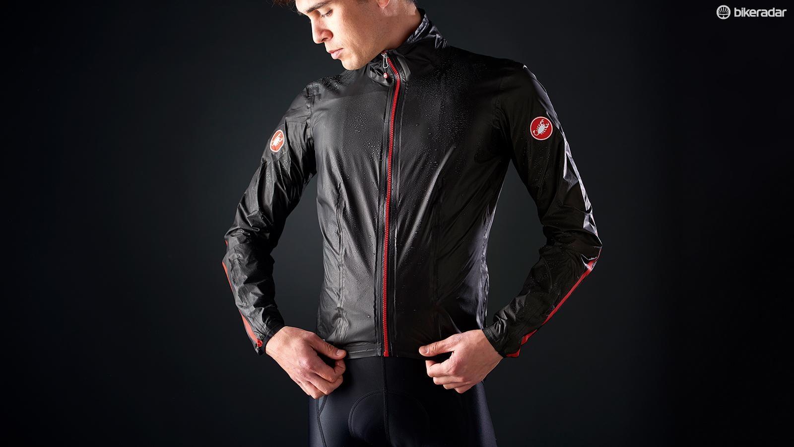 Jacket Bikeradar Review Idro Idro Jacket Review Castelli Jacket Bikeradar Idro Castelli Castelli Review 0ywNnvm8O