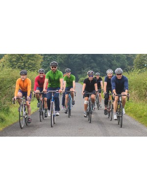 There's some excellent cycle clothing out there, designed to keep you comfy and looking good