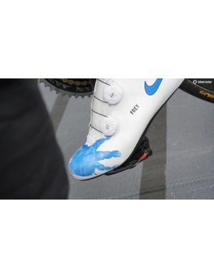 992ecc1d40 Tour de France shoes gallery - BikeRadar