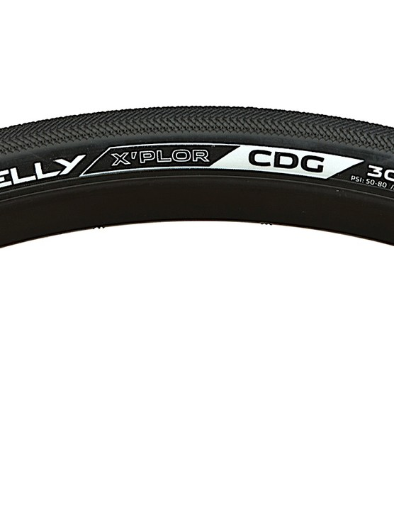 Donnelly - formerly Clément - specializes in cyclocross and gravel tires