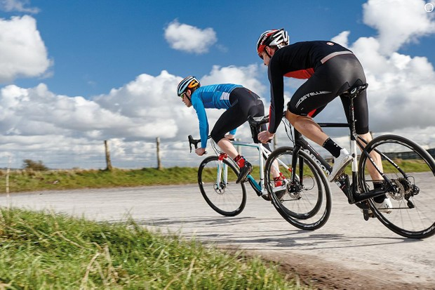 Are you planning to ride your first 100-miler?