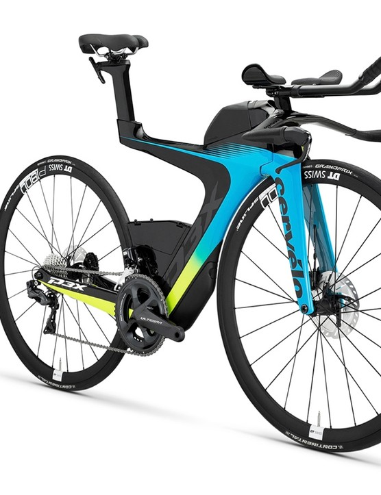 The P3X DI2 2.0 comes with a lower price tag but promises to perform at a high level