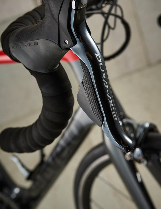 Dura-Ace is here in its whirring electric Di2 guise