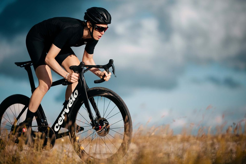 f9a8446756f The new S5 Disc certainly looks different to your average road machine