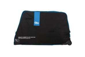 The Pro Bike Bag from Chain Reaction Cycles is great value