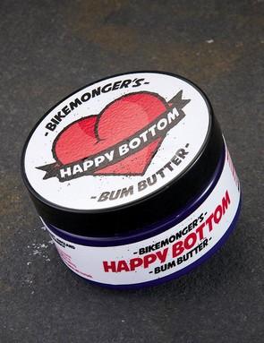 Bikemonger Bum Butter
