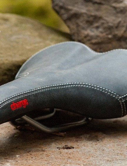 Charge Ladle women's mountain bike saddle