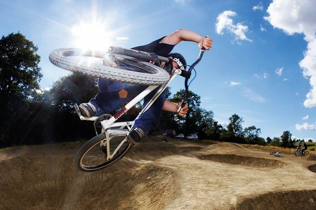 Win a Charge Blender Bike and Exclusive entry to the Battle of Radstock