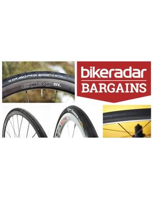 The very best deals on winter road tyres