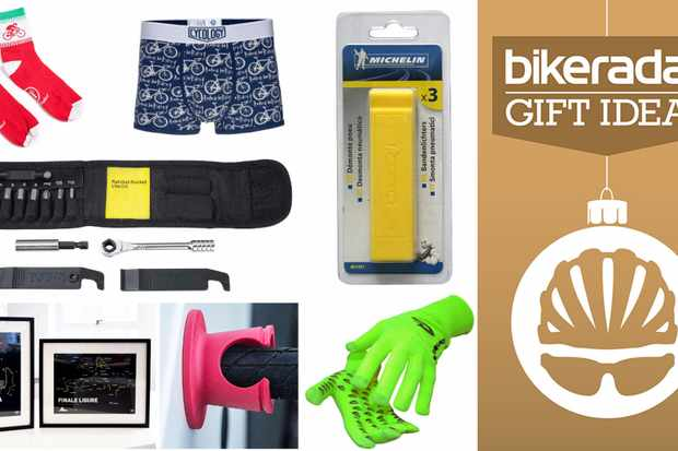 Give the gift of cycling swag for less
