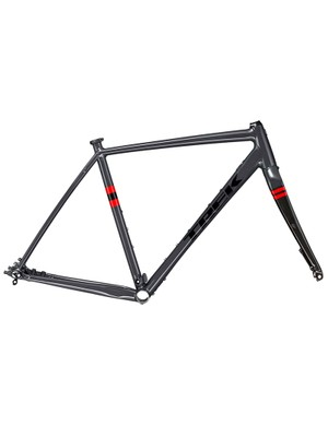 The Checkpoint comes in an alloy frameset, which weighs a claimed 1,570g in size 56cm
