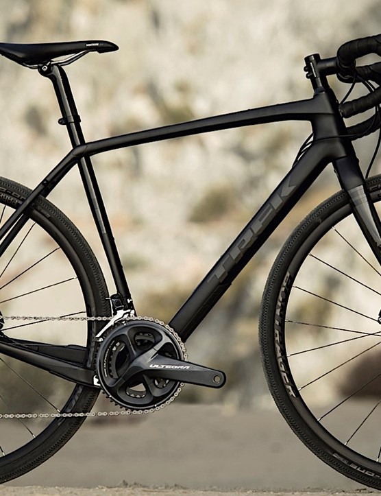 BikeRadar tested the Checkpoint SL 6