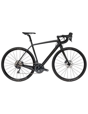 The Checkpoint SL 6 is the top of the range model with Shimano Ultegra