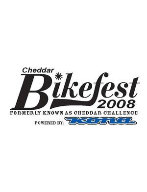Kona Cheddar Bikefest coming soon