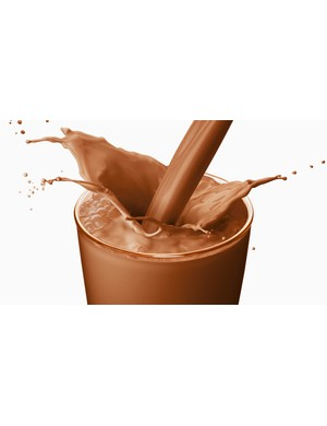 Good news! Chocolate milk is good for you