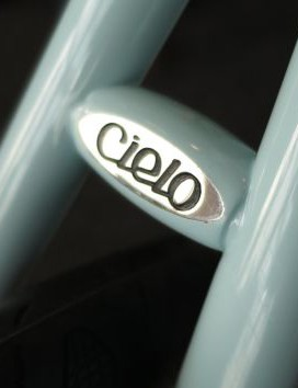Chris King has ceased production of the Cielo frame brand