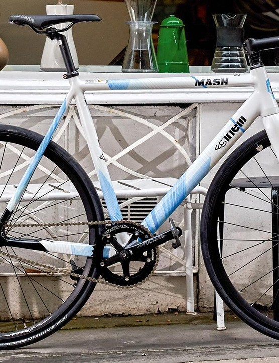The Cinelli Mash Parallax