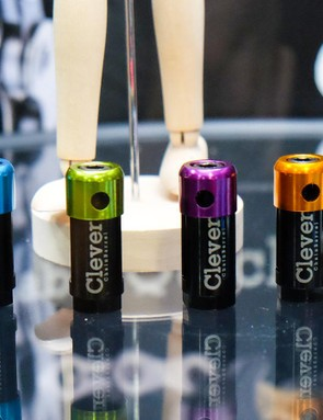 Clever's new Chain Barrel is the most compact chain breaker we've seen