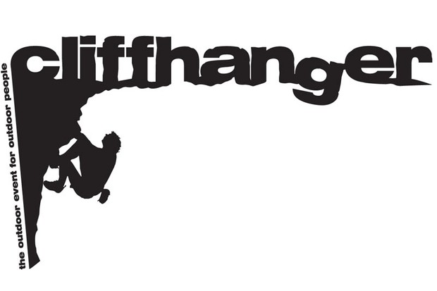 Cliffhanger logo