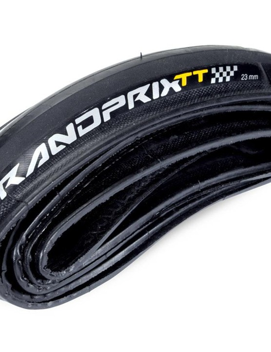 Clincher tyres tend to be the rubber most commonly specced by road riders