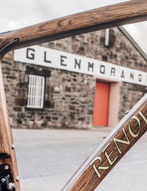 Glenmorangie has been in the whisky-making business since 1843 in Scotland
