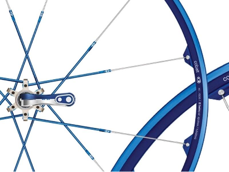 Crankbrothers Cobalt XC wheelset online tech tour.