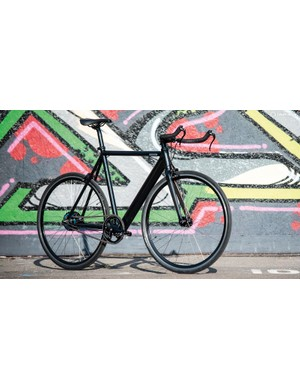Coboc's slick looking Ecycle